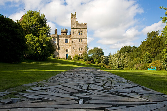 Lismore Castle & Gardens