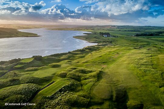 Castlerock Golf Club