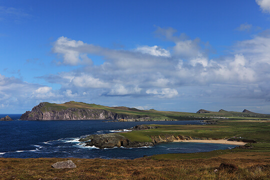 Dingle Ceann Sibeal
