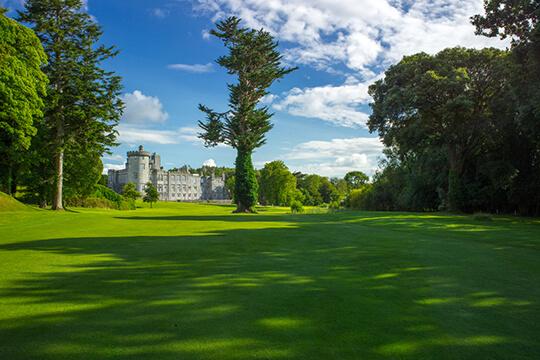 Dromoland Golf Club
