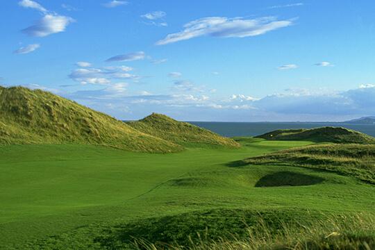 European Golf Club