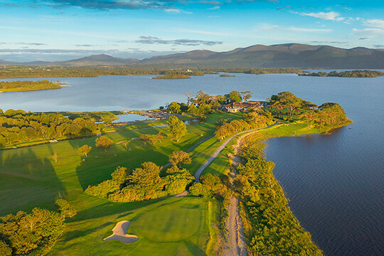 Killarney Golf and Fishing Club (Killeen Course)