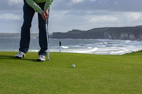 Skellig Bay Golf Club