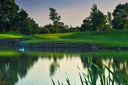 St. Margaret's Golf Club