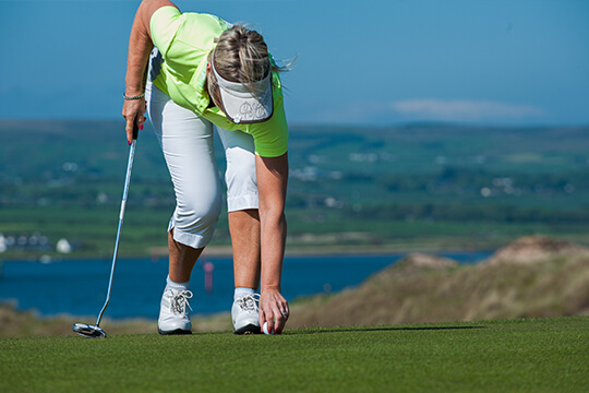Waterford Castle Golf Club