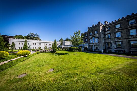 Ballyseede Castel Hotel