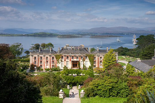 Bantry House & Gardens