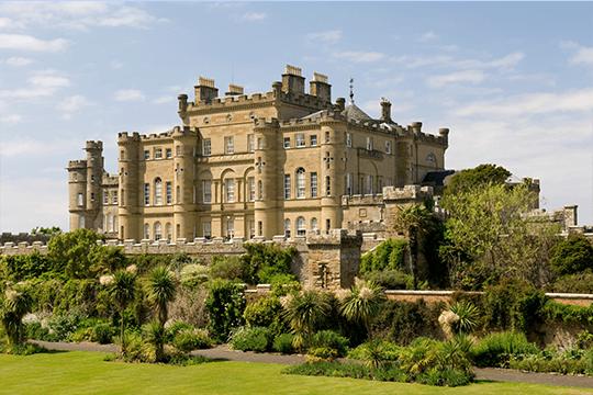Culzean Castle