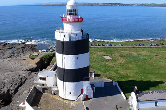 Hook Lighthouse Centre