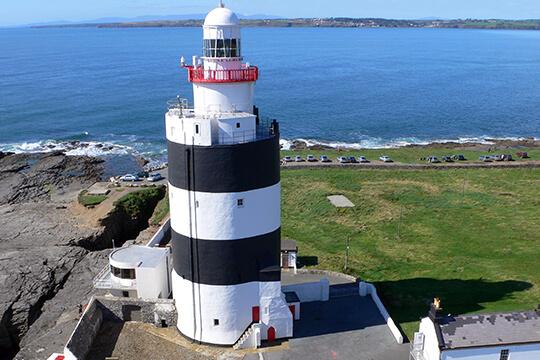 Hook Lighthouse Visitor Centre