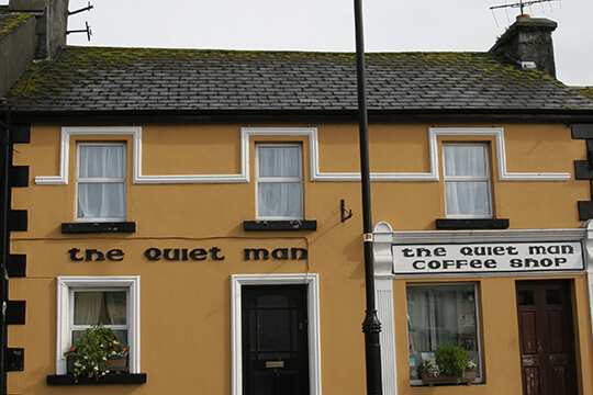 Quiet Man Cottage Museum