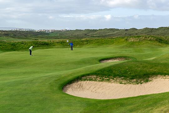 Rosapenna Golf Club