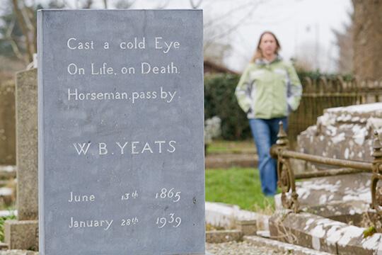 Yeats Memorial Museum