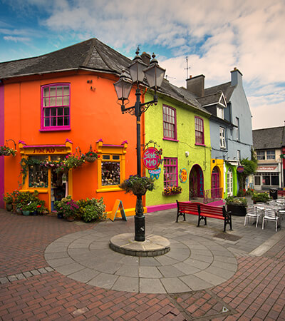 Date Night in Cork | Good Food Ireland